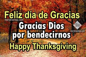 imágenes de feliz día de acción de gracias oración de acción de
