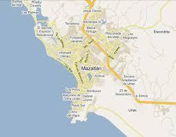 sinaloa mexico map 25 best maps of mazatlan sinaloa mexico images on