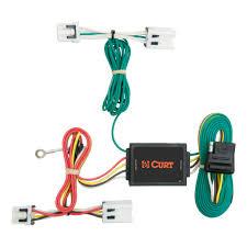 curt manufacturing curt custom wiring harness 56124