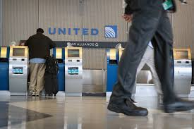 United Airline Baggage united airlines to its passengers u201cyour leggings are welcome
