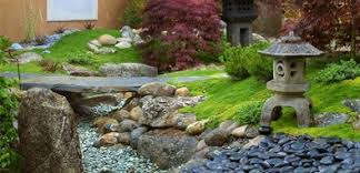 Japanese Landscape Design Ideas Landscaping Network - Asian backyard designs