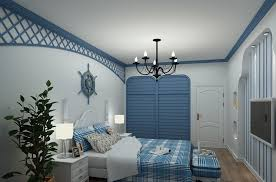 mediterranean style bedroom the mediterranean style bedroom interior design rendering