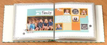 Making Photo Albums Making Impressions Upgrade Your Albums With Title Pages Make It