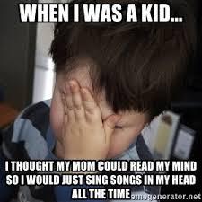 Confession Kid Meme - confession kid meme generator