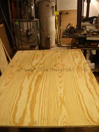 Instructables Platform Bed - bamboo flooring platform bed 5 steps