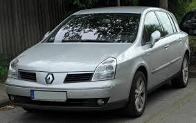renault 25 v6 turbo view of renault vel satis 3 0 dci photos video features and