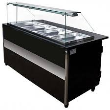 heated display cabinets second hand salad bars buffet bars cold buffet display