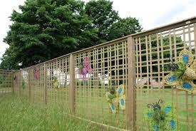 latest news story jacksons fencing new tartan trellis design