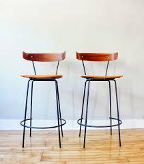 bar stools nice wood and metal bar stools cover iron kitchen