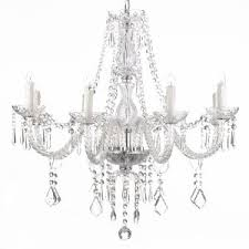Elegant Crystal Chandelier Crystal Style Chandelier All Out Event Rental