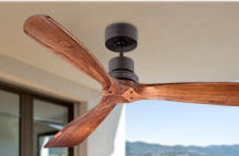 48 inch outdoor ceiling fan medium ceiling fans 48 to 58 inches ls plus