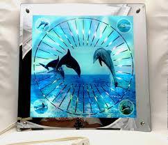 dolphin wall light youtube dolphin wall light