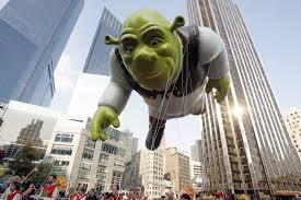 retired macy s thanksgiving day parade balloons photos abc news