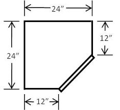 Kitchen Cabinet Size Chart Kitchen Corner Cabinets Dimensions Cabinet Cabinetscorner