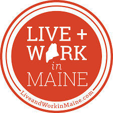home live and work in maine
