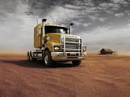 mack trucks yellow mack titan mack truck titan series pinterest mack trucks