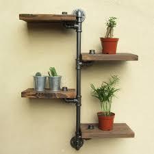 create this shelf system using our urban range morplan