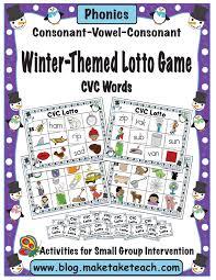 thanksgiving themed words thanksgiving lotto cvc words u2013 make take u0026 teach