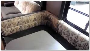 Rear Kitchen Rv Floor Plans by Rear Kitchen Travel Trailer Travel Trailer Floor Plans Click On