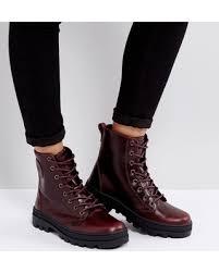 palladium womens boots sale sale palladium pallabosse regal burgandy leather flat