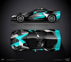 galaxy car wrap 50 amazing car wraps carwraps com vehicle wrap design ideas
