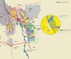 Greater Noida Metro Map by Viridian Wtc Riverside Residences By Viridian Red In Tech Zone