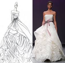 wedding dress for your body type sweetheart neckline open back