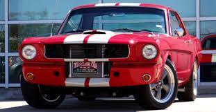 custom 1966 mustang beautiful custom built 1966 ford mustang 302 cars