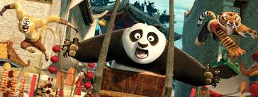 kung fu panda 2 film review slant magazine