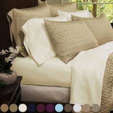 soft sheets 6 piece set super soft 2200 series bamboo fiber sheets assorted
