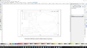inkscape laser plug in j tech photonics inc
