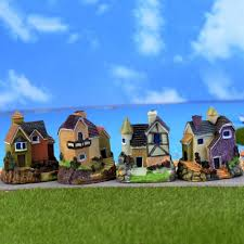 Home Garden Decoration Popular Mini House Style Buy Cheap Mini House Style Lots From