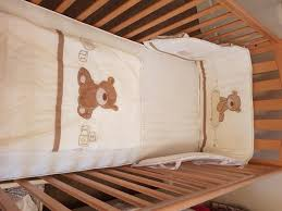 Second Hand Toddler Bed And Mattress Cot Devon Second Hand Cots And Bedding Buy And Sell In The Uk