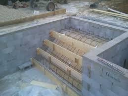 Radier Terrasse Structur Forum Romand De La Construction Ferraillage Escalier Piscine Piscine Terrasse