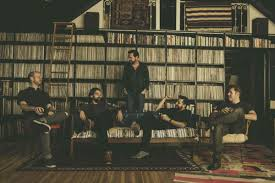 dominion lead singer of old dominion talks new album upcoming athens show
