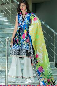 thredz eid collection 2017 latest festive dresses collection for