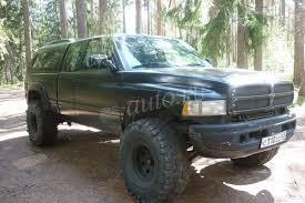 Dodge Ram Specs - 1999 dodge ram br be u2013 pictures information and specs auto