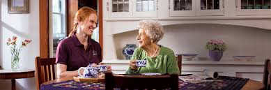 Home Instead by Join A Company That Cares Home Instead Senior Care
