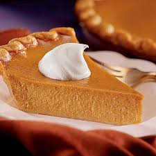 the great pumpkin pie recipes from a dietetics major student