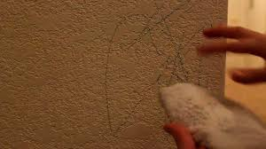 Wall Paint Touch Up Pen Easy To Remove Crayon Or Marker From Wall Youtube
