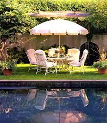 Martha Stewart Patio Table Glass Replacement Martha Moments Remembering Martha Stewart Everyday Garden
