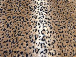 how to incorporate animal prints into your interior design