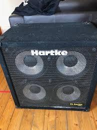 hartke 410xl bass cabinet hartke 410xl bass cab in high wycombe buckinghamshire gumtree