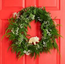 67 diy christmas wreaths how to make a holiday wreath craft