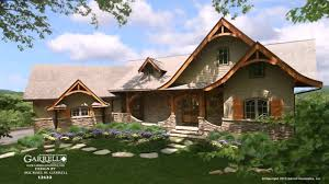 Tudor Style Ranch House Plans Youtube Inside Small Alovejourney Me