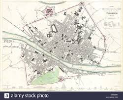 Italy Cities Map by Old Map City Florence Italy Stock Photos U0026 Old Map City Florence