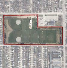 sle business plan recreation center catalpa oaks baseline park analysis