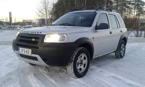 land rover freelander 2000 land rover freelander 1 8s 4x4 2003 used vehicle nettiauto