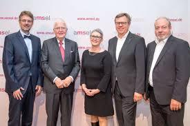 Neurologe Bad Kissingen Ursula Späth Preis An Prof Dr Med Peter Flachenecker Aus
