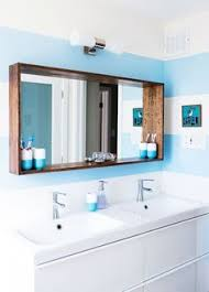 Framed Mirrors For Bathroom Cut A Bathroom Mirror Tutorial Large Bathroom Mirrors